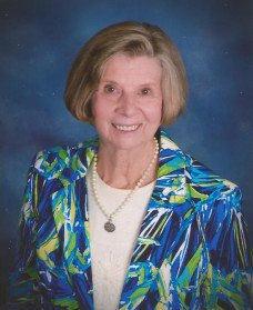 Mabel Yelvington, Foundation Board Member