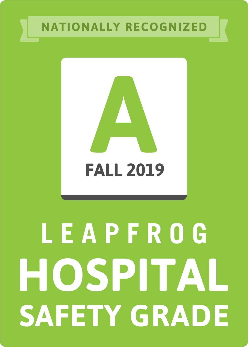 Leapfrog Group 2019 Logo