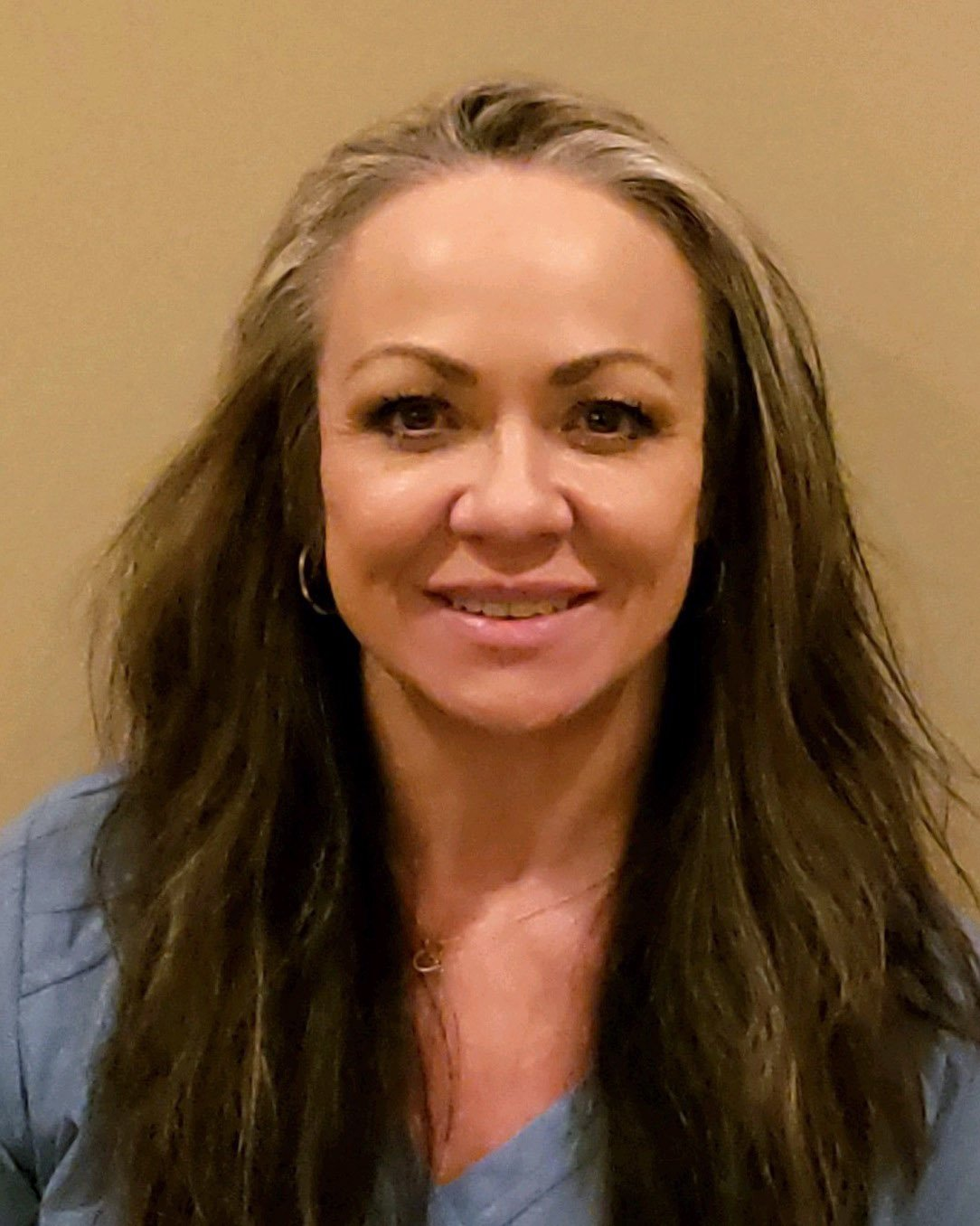 Marci Thames, Massage Therapist at HealthQuest Fitness & Wellness Center.