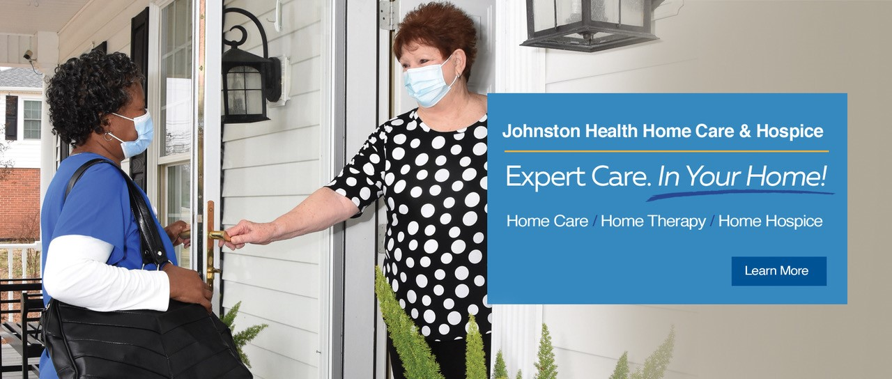 Home Health homepage banner
