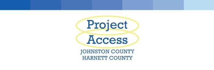 Project Access Logo