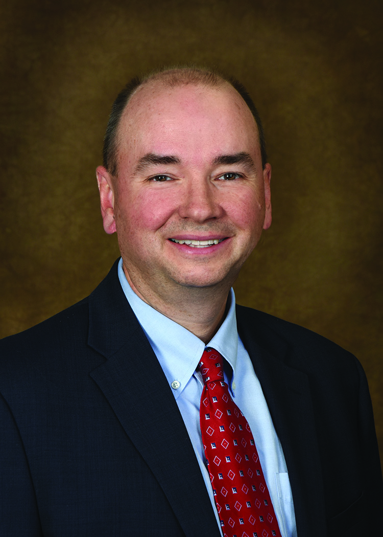 Tommy Williams, CEO at Johnston Health